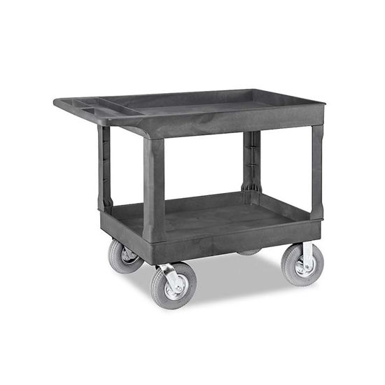Picture of Rubbermade cart