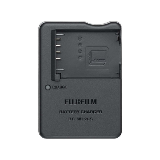 Picture of Fuji X-100 Charger