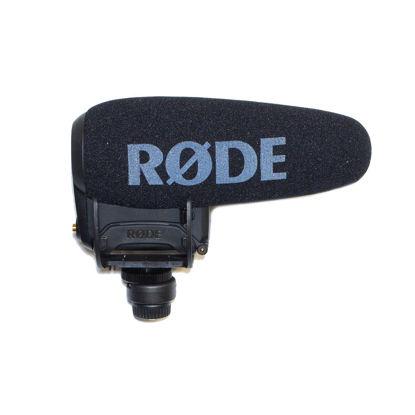 Picture of Rode VideoMic Pro Plus On-Camera Shotgun Mic