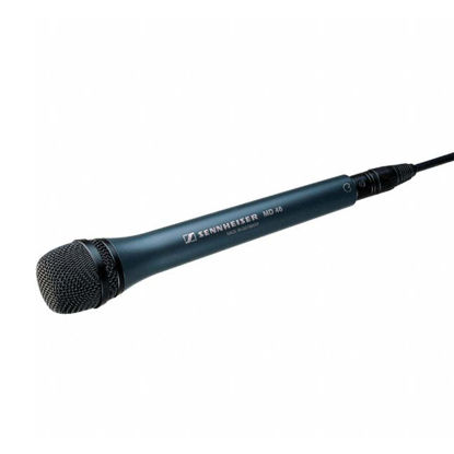 Picture of Sennheiser MD46 ENG Microphone (hand held)