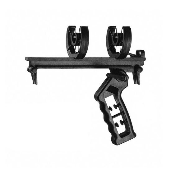 Picture of Sennheiser MZS 20-1 Suspension/Pistol Grip for short shotgun