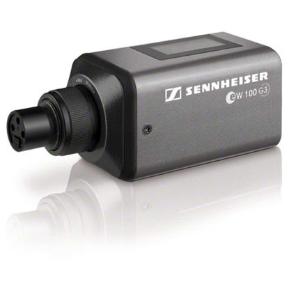 Picture of Sennheiser Plug-on XLR Transmitter ew100