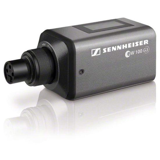 Picture of Sennheiser Plug-on XLR Transmitter ew100