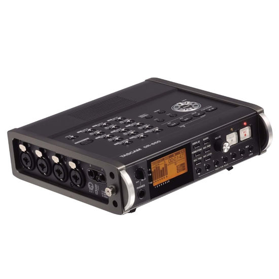 Picture of Tascam Multitrack Portable Recorder DR-680