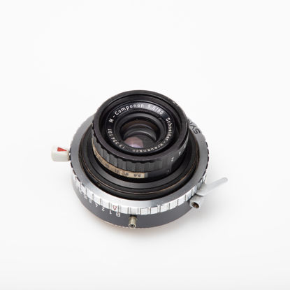 Picture of Schneider 80mm M-Componon 5.6 View Camera Lens