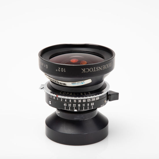 Picture of Rodenstock 90mm F6.8 Grandagon View Camera Lens