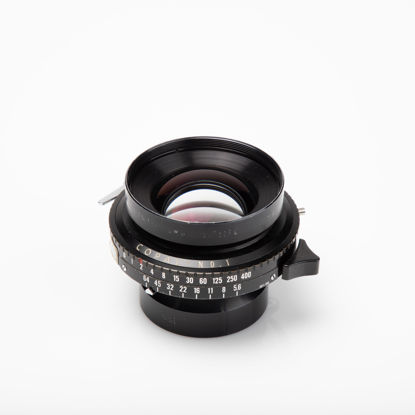 Picture of Rodenstock 180mm F5.6 Sironar  View Camera Lens