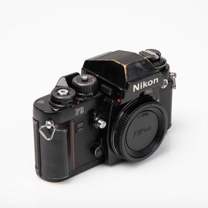 Picture of Nikon F3HP Body
