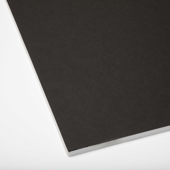 """Picture of 4x8 B/W Foam Core 1/2"""""""