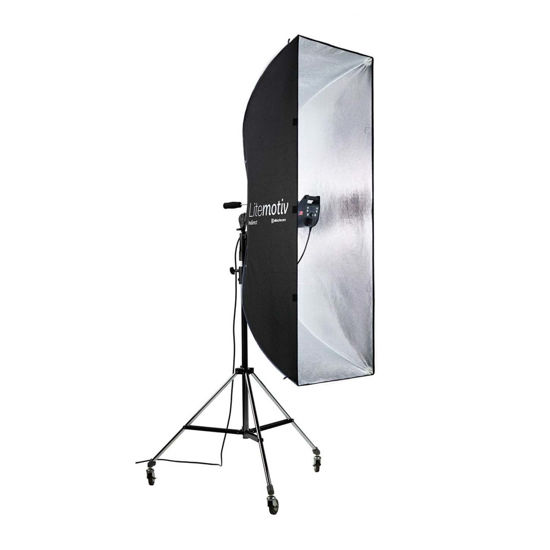 "Picture of Elinchrome Recta Litemotiv Complete 29""x69"""