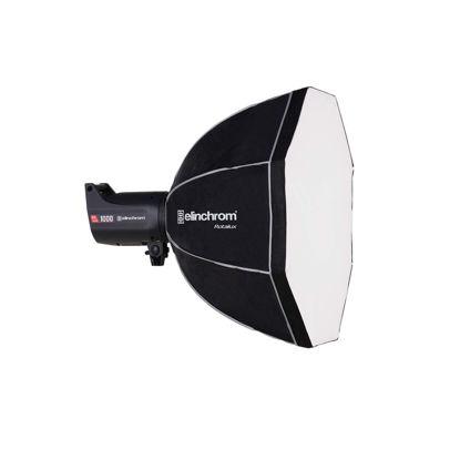 "Picture of Elinchrome OctaBox Mini Deep 27"" Rotalux"