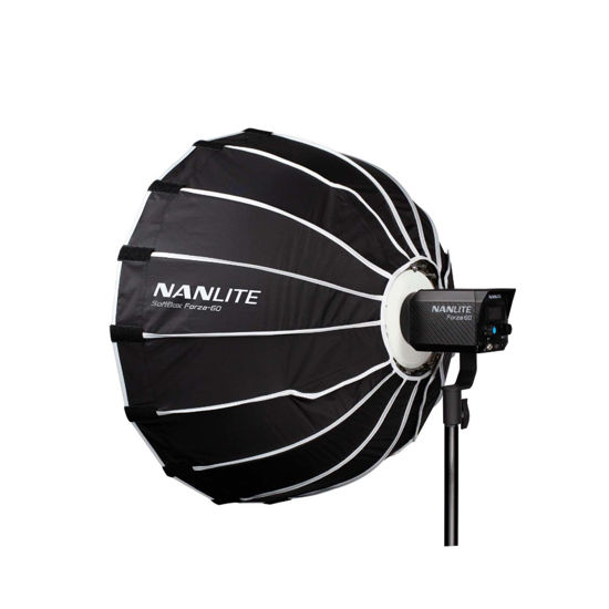 Picture of Nanlite Forza 60 Softbox