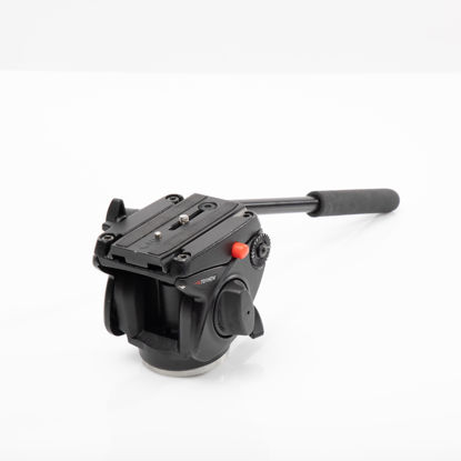 Picture of Manfrotto 701HDV   Fluid Head w/QR