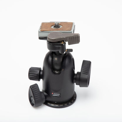 Picture of Manfrotto 498RC4 Ball Head