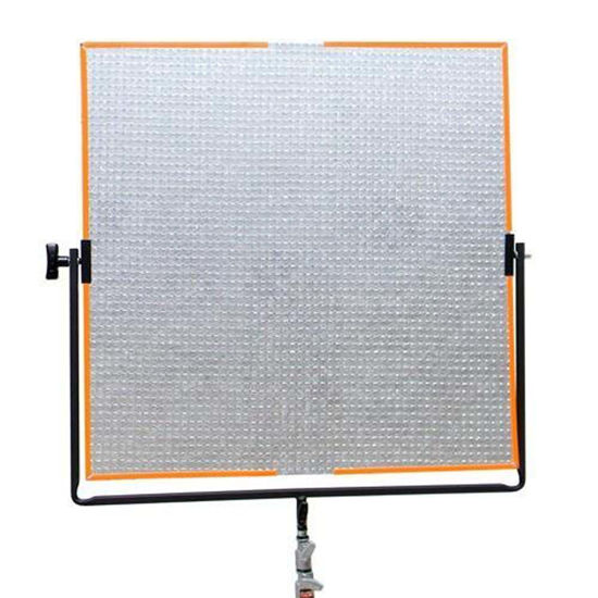 "Picture of Matthews 40""X40"" Silver Reflector on a yoke"