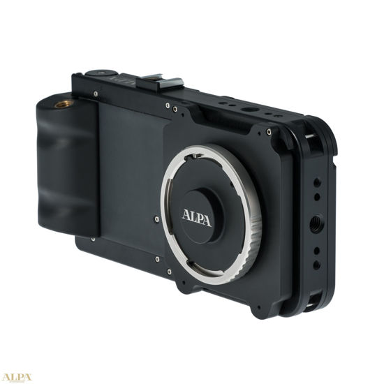 Picture of Alpa 12 FPS Camera