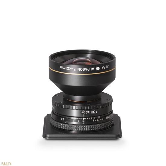 Picture of ALPA HR Alpagon 5.6/23 mm