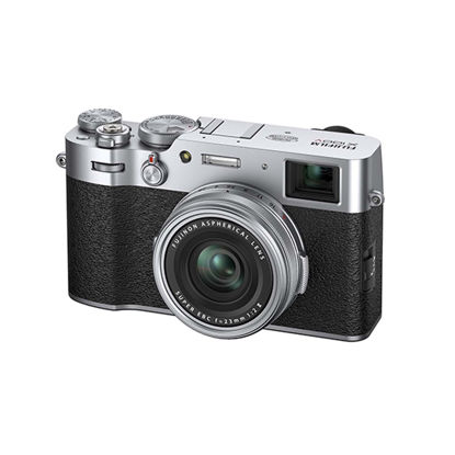 Picture of Fuji X-100 V Digital Camera