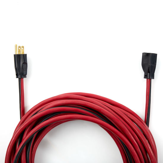 Picture of 12 Gage 100' AC Extension Cord