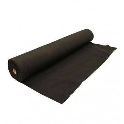 """Picture of Roll of Duvetyne 54"""" x 15'"""