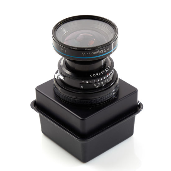 Picture of Alpa 40mm HR Digaron-W  Rodenstock Lens