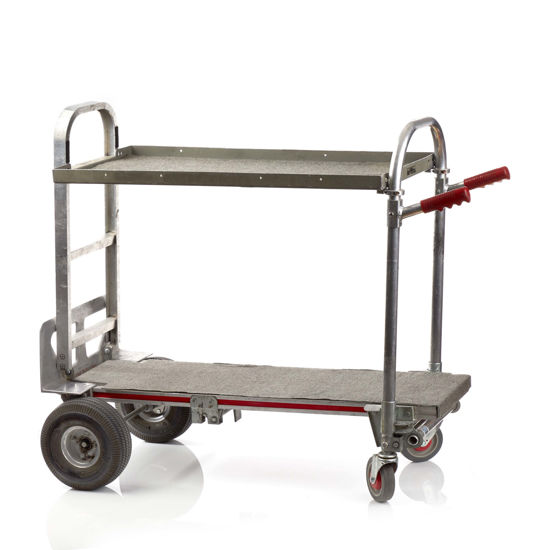 Picture of Magliner Cart with Tray