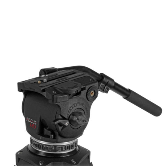Picture of Cartoni HD Fluid Head 100mm