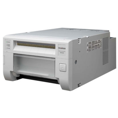 Picture of Fuji ASK 300 Dye Sub / Event Printer