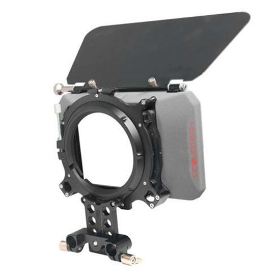 Picture of Matte Box 4X4 Genus