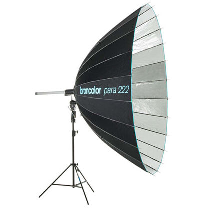 "Picture of Broncolor Para 222 FT 7'4"" Umb."