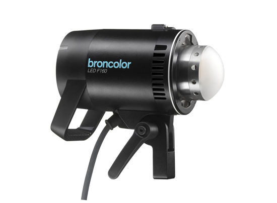 Picture of Broncolor F160 LED Monolight