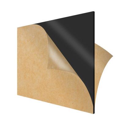 "Picture of Plexi Sheet BLACK 1/8"" 48""x96"""
