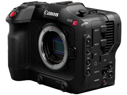 Picture of Canon EOS C70  Video Camera