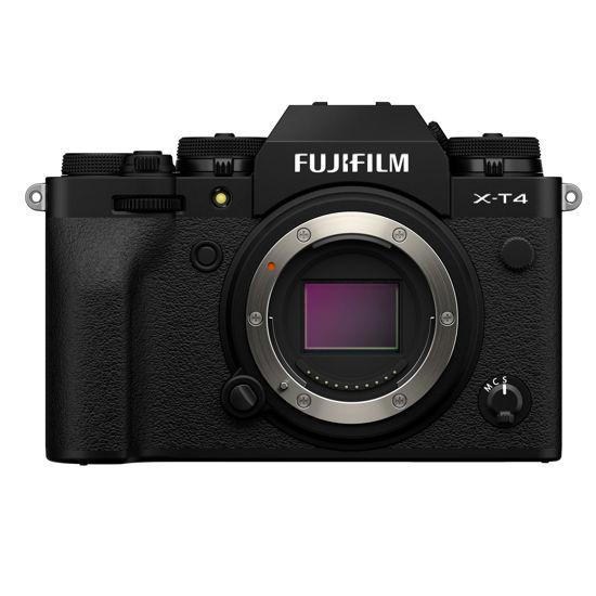 Picture of Fuji X-T4 Digital Camera