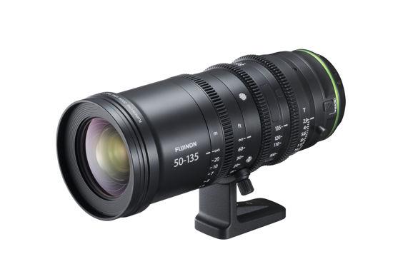 Picture of Fuji MK 50-135mm T2.9 Cine (Fuji Mt)