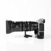 Picture of Fuji X-T4 kit with Fuji MK 50-135mm T2.9 Cine Lens