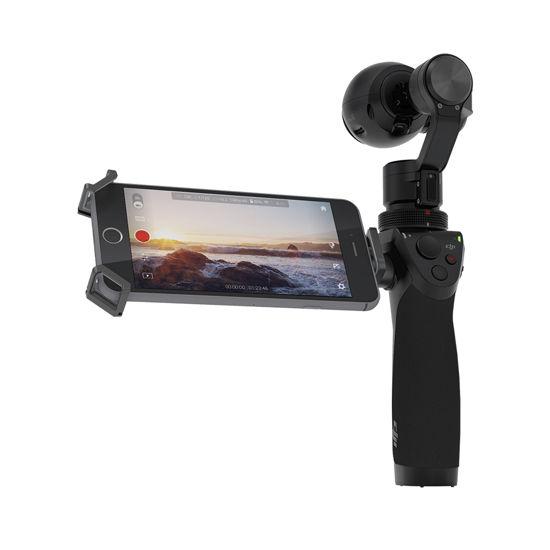 Picture of DJI Osmo Gimbal - 4K X3 Camera