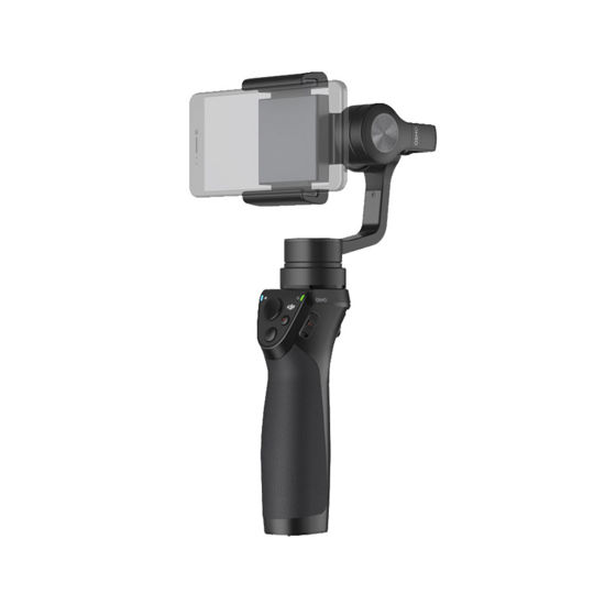 Picture of DJI Osmo Gimbal - iPhone - Zenmuse M1