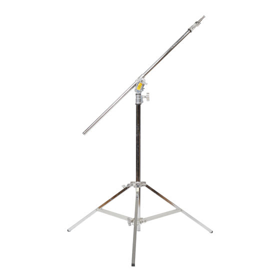 Picture of Avenger Combo Boom Stand
