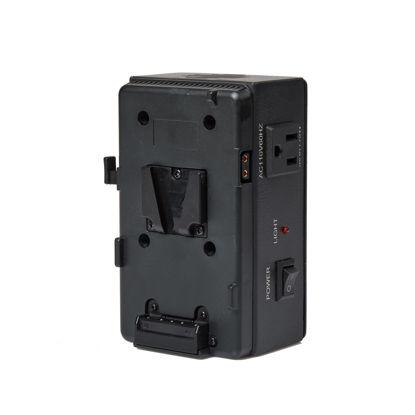 Picture of Battrey Inverter for  V mount (Savage)