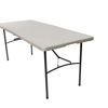 """Picture of Folding Table 30"""" X 71"""""""