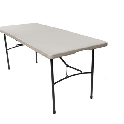 "Picture of Folding Table 30"" X 71"""