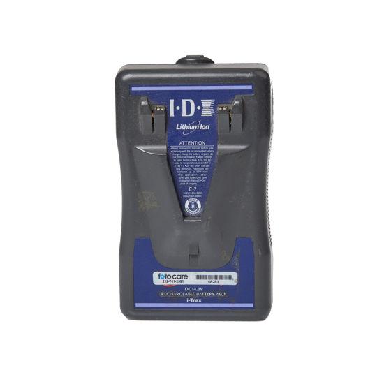 Picture of IDX Battrey V mount