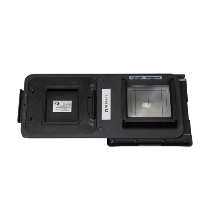Picture of Kapture Group Sliding Adaptor Mamiya  to  Linhof 679