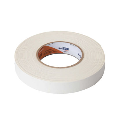 "Picture of 1"" GAFFER TAPE WHITE"