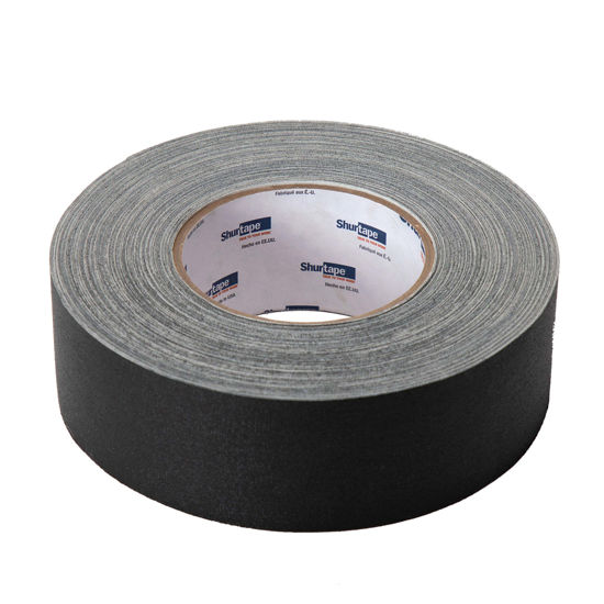 "Picture of 2"" GAFFER TAPE BLACK"