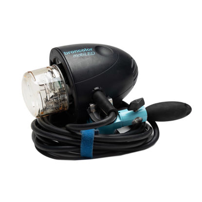 Picture of Broncolor Mobil LED Head