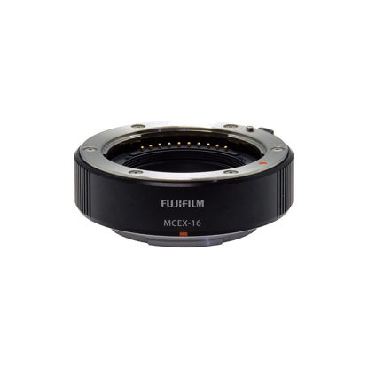 Picture of Fuji XF Extension Tube 16  MCEX-16