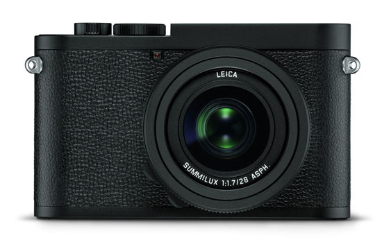 Picture of Leica Q2 Monochrom  Digital Camera
