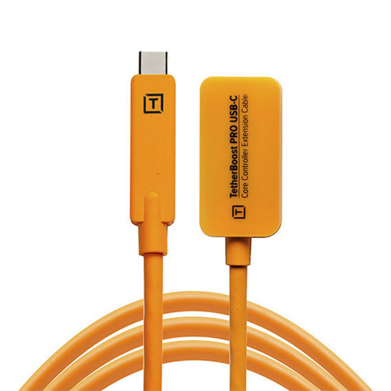 Picture of Tether Tools USBC Extension Cable 15'